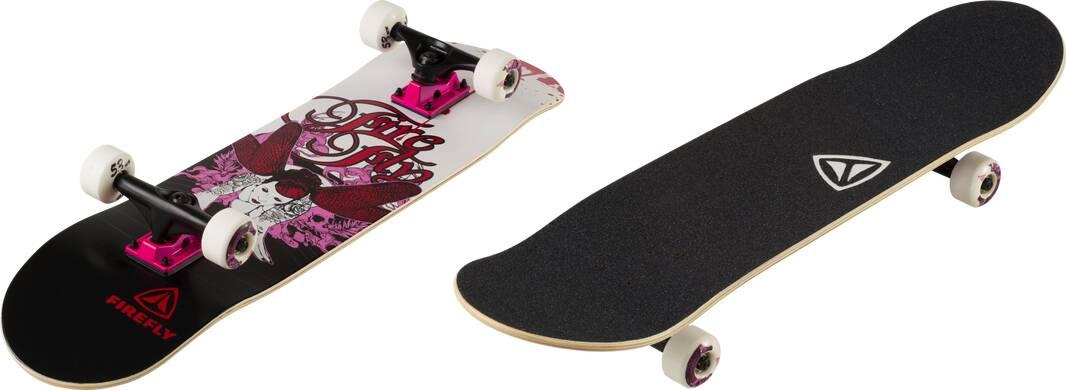 skateboards im onlineshop kaufen intersport. Black Bedroom Furniture Sets. Home Design Ideas