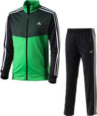ADIDAS Jungen Trainingsanzug »Training Tracksuit OH«
