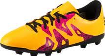 ADIDAS Kinder Fußballschuhe »X 15.4 FxG Jr.«