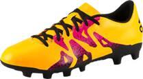 ADIDAS Fußballschuhe »X 15.4 FxG«