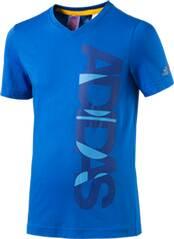 ADIDAS Jungen T-Shirt »YB LR B TEE«