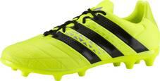 ADIDAS Herren Fußballschuhe »ACE 16.3 FG Leather«