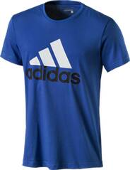 ADIDAS Herren T-Shirt »Logo«