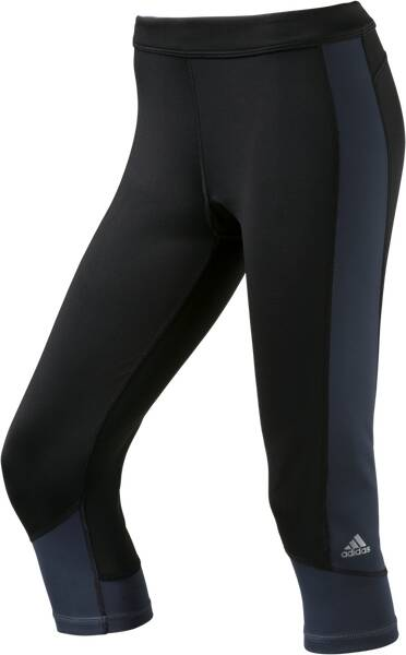 ADIDAS Damen Tight »Techfit«