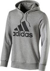 ADIDAS Herren Kapuzen-Sweatshirt »Logo«