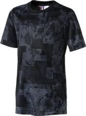 ADIDAS Kinder T-Shirt »AOP«