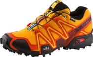 SALOMON Herren GORE-TEX® Trailrunning-Schuhe »Speedcross 3 GTX M«