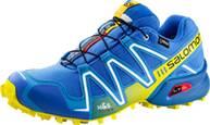 SALOMON Herren Trailrunning-Schuhe »Speedcross 3 GTX «