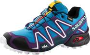 SALOMON Damen Trailrunning-Schuhe »Speedcross 3 GTX «