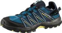SALOMON Damen Trekkingschuhe »Lakewood «