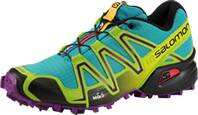 SALOMON Damen Trailrunning-Schuhe »Speedcross 3 «