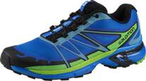 SALOMON Herren Trailrunning-Schuhe »Wings Pro 2«