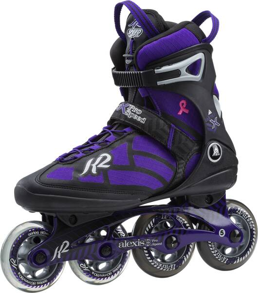 k2 damen inline skates alexis x pro speed w im. Black Bedroom Furniture Sets. Home Design Ideas