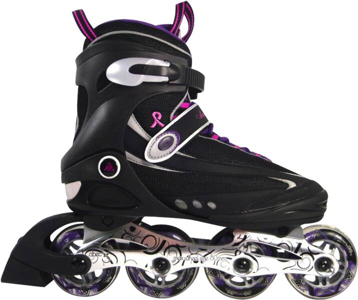 k2 damen inline skates ascent alu w im onlineshop kaufen. Black Bedroom Furniture Sets. Home Design Ideas