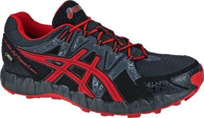 ASICS Herren Trailrunning-Schuhe »Gel-Fujitrainer 2 GTX M«