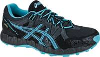 ASICS Damen Trailrunning-Schuhe »Gel-Fujitrainer 2 GTX «