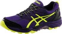 ASICS Damen Trailrunning-Schuhe »GEL-FujiTrabuco 5 G-TX«