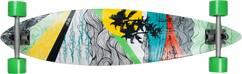 AREA Longboard »Seaflavour«