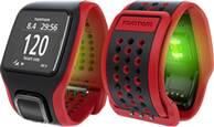 TOMTOM Multifunktionsuhr »Multisport Cardio GPS«