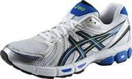 ASICS Herren Laufschuh &raquo;Gel-Phoenix 5&laquo;