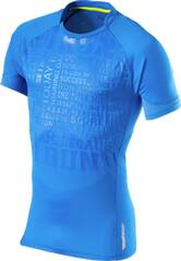 ASICS Herren T-Shirt &raquo;SS GRAPHIC TEE&laquo;