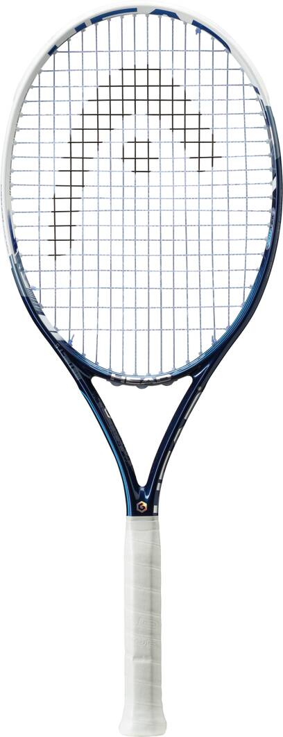 Head tennis schläger youtek graphene instinct s gr 1 in blau