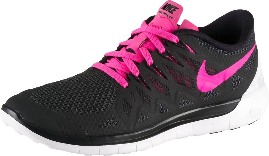 Nike Free 5.0 Femme Intersport