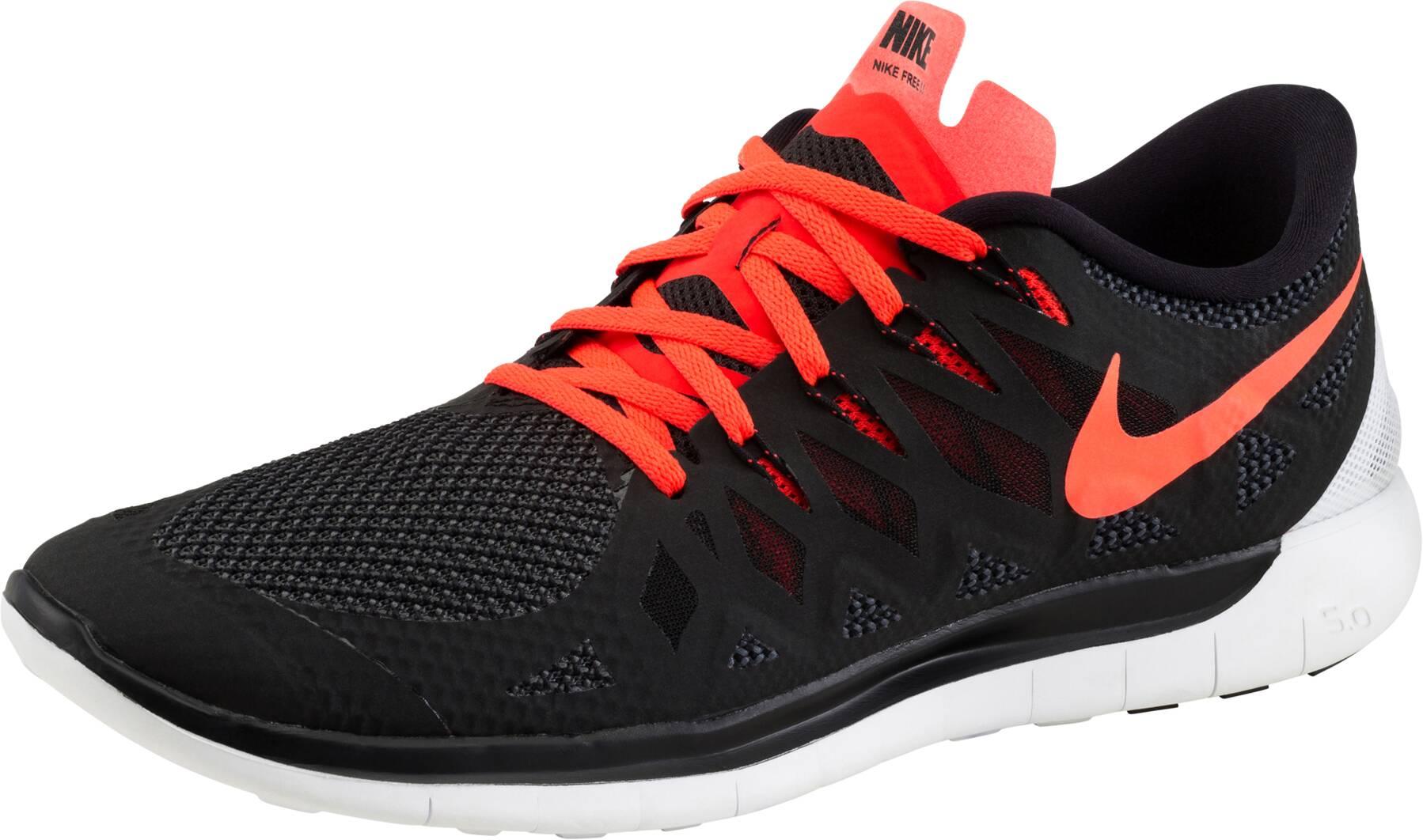Auslauf Shops Nike Free Rn Distance 2 Laufschuhe für Damen